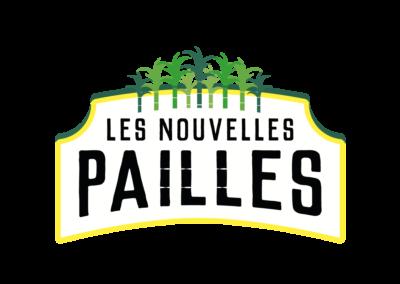 Logo Les Nouvelles Pailles