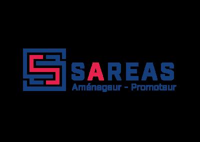 Logo Sareas Immobilier